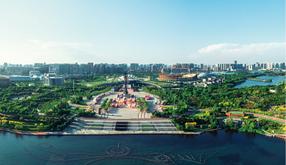 唐山市丰润区城乡ballbet体彩官网一体化及生活垃圾分类项目